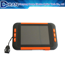 "UM035 Portale Electronic Visual Aid 3.5"" LCD Screen Low Vision Digital Magnifier"