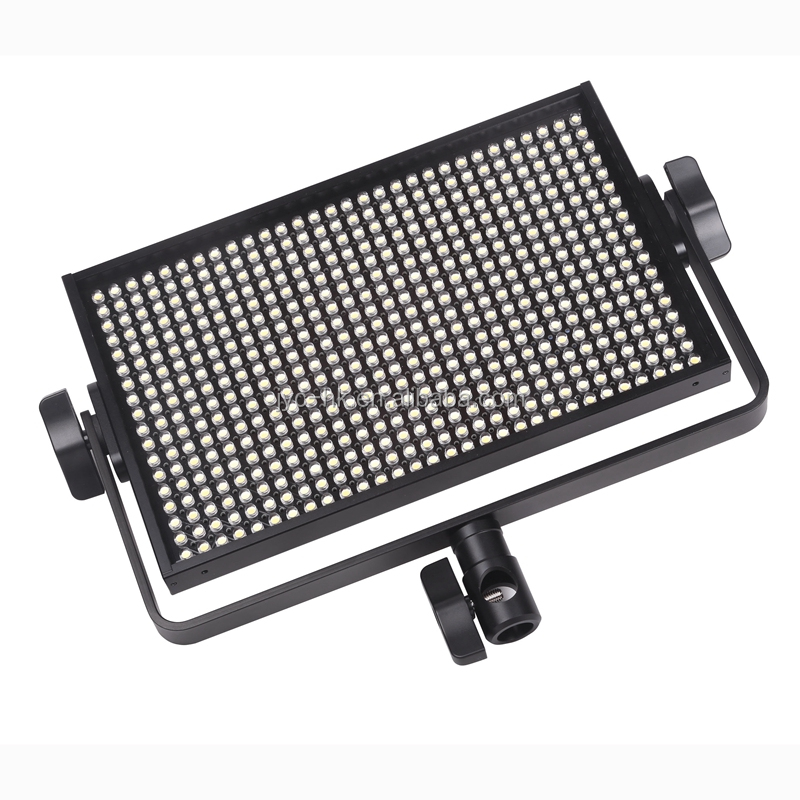 photography studio light Viltrox VL-40T LED light for camera equipment studio light