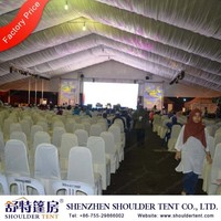 sublimation printing 3x3 event tent, patent led dome event tent ,glass event tent
