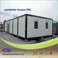 moving container services