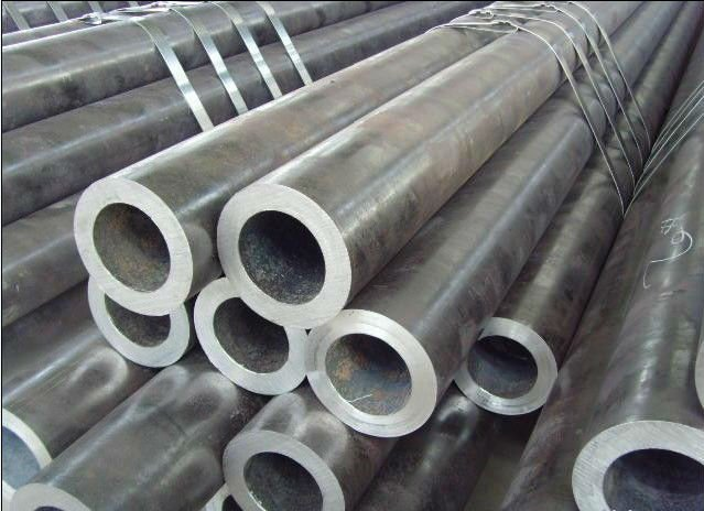 AISI standard 4130 grade alloy steel pipe manufacturer & machining operation pipe