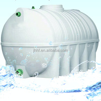 Hot Sale Grp Frp Smc Sectional Water Storage Tank For Firefighting And Drinking Water Treatment