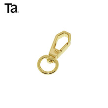 New fashionable stylish customized metal snap hook for handbag