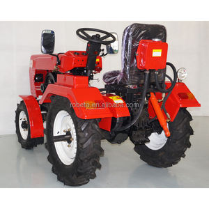 Mini power tiller walking tractor attachments/walking tractor price