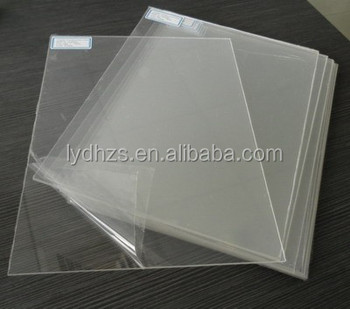 Fluorescent Acrylic Sheets 3mm Perspex White Acrylic Sheet
