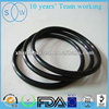 non asbestos fiber gaskets rubber o ring for automotive