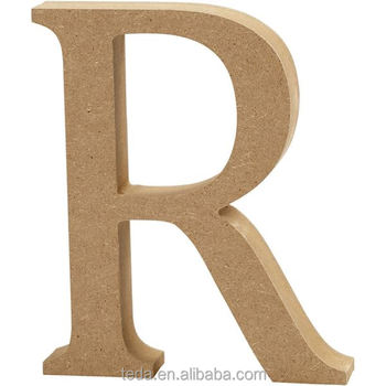 Decoration mdf letter cutout wooden alphabet letters and numbers decoration mdf letter cutout wooden alphabet letters and numbers spiritdancerdesigns Gallery