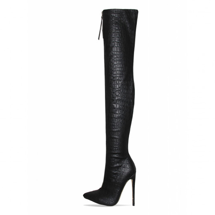 b9420e0a18f China Thigh High Boots, China Thigh High Boots Manufacturers and ...