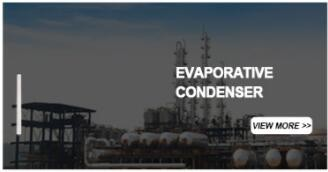 Industri Ice Plant Amonia NH3 R717 Kompresor Pendingin Pendingin Kondensor Produsen