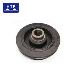 Crankshaft Pulley For Flat Belt For Nissan D22/Ka24de 12303-Vj260