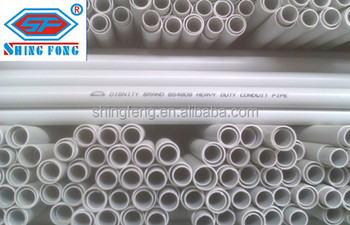 Dignity Pvc Electrical Conduit Pipe Nigeria Buy Pvc