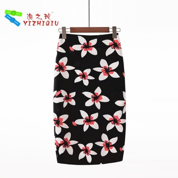 YIZHIQIU OL Design Sexy Mini Oem One Step Skirts