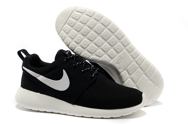 Get Quotations · Hot Nike Roshe Run Men Running Shoes Nike Athletic Shoes  Men's Roshe Run Light Running Free
