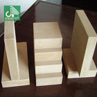 Wholesale 18mm Plain MDF Board China Prices
