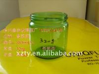 Pickled vegetables bottle