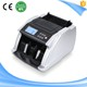 S21 ZC-980 Currency Money cash bill fakenote counter detector Suitable for Indian Counting Machine