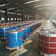 Color Coated PPGI Coils aluzinc density of galvanized steel coil
