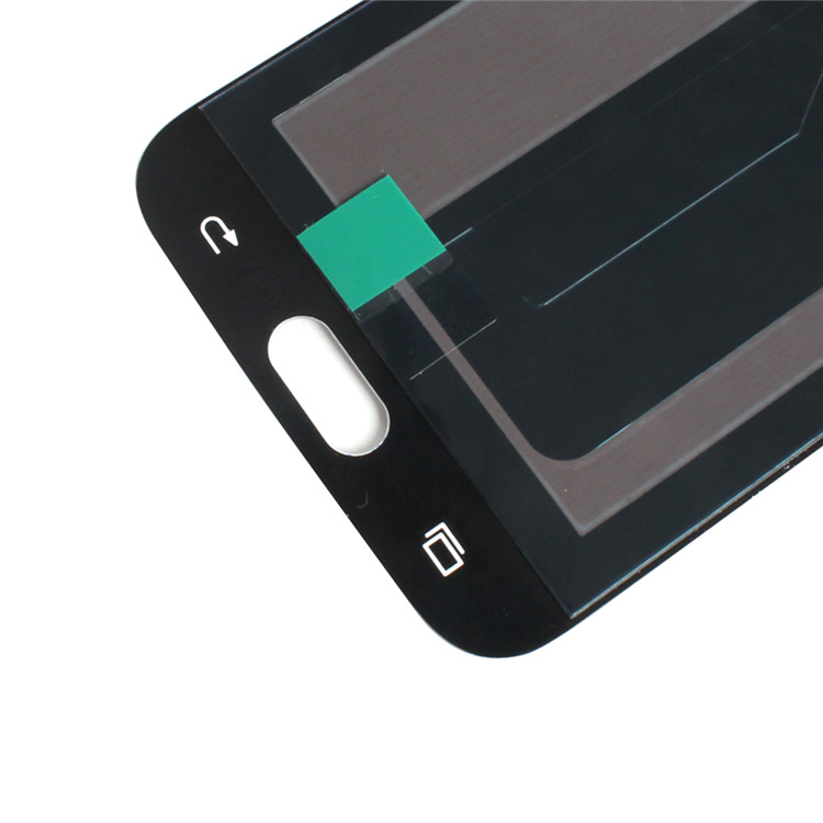 Mobile phone lcd with lcd display panels for samsung s6 screen display