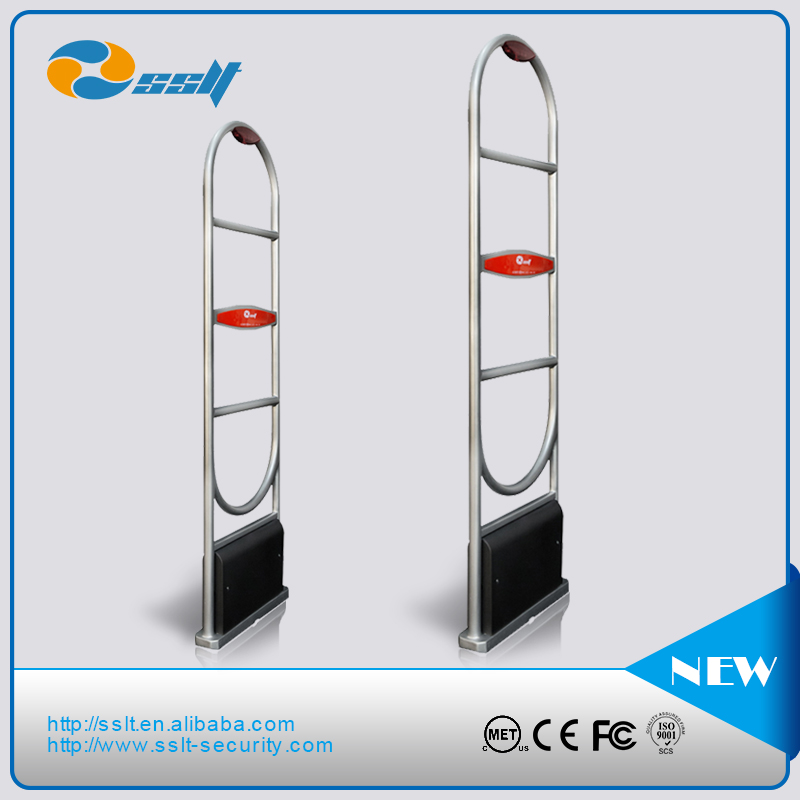China loss prevention solution for EAS EM library anti-theft antenna/ door