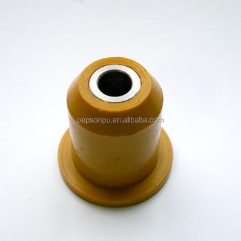 Custom Performance Pu Polyurethane Urethane Pivot Bushings - Buy Urethane  Pivot Bushings,Polyurethane Pivot Bushings,Pu Pivot Bushings Product on