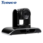 2018 New full hd telemedicine equipment skype ptz camera for video conference (TEVO-VHD3U)