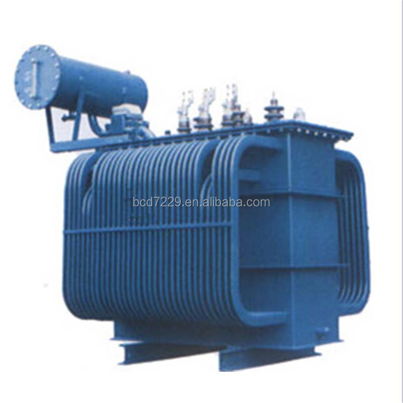 south africa used high voltage distribution oil immersed transformer for ozone generator application