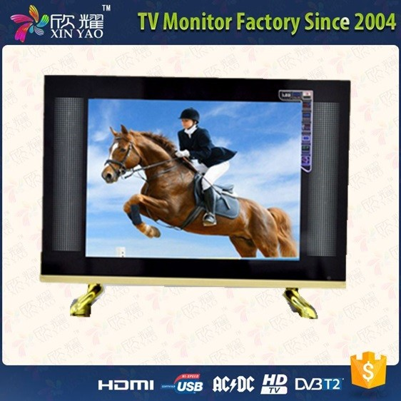 Wholesale cheapest bulk dvb-t2 tv 3d 15 17 19 22 24 27 32 inch led tv hd free