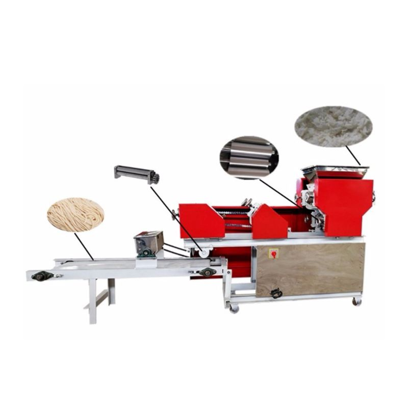 Commerciële Nieuwe Stijl Instant Noodle Machine