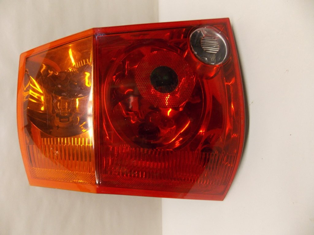 Get Quotations 04 08 Chrysler Pacifica Left Driver Tail Lamp Light Oem 4357