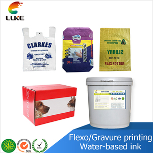Low price water based printing ink ,stable quality,flexographic/gravure water based printing ink/MSDS