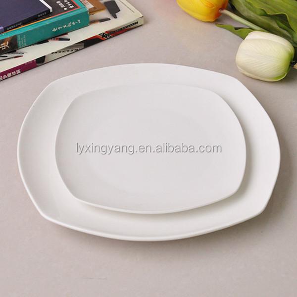 Cheap Square PlatesSquare Restaurant PlatesModern Restaurant Plates - Buy Cheap Square PlatesSquare Restaurant PlatesModern Restaurant Plates Product on ... & Cheap Square PlatesSquare Restaurant PlatesModern Restaurant ...