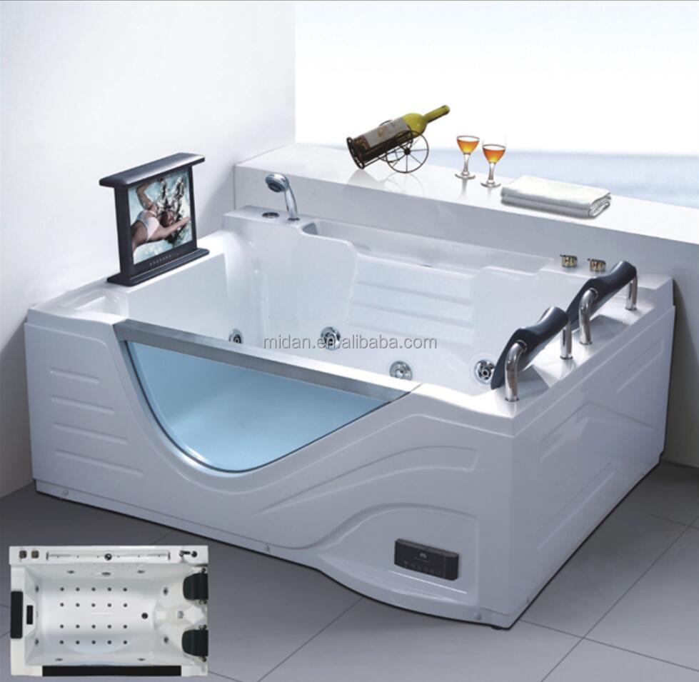 Two Person Whirlpool Bathtub, Two Person Whirlpool Bathtub Suppliers ...