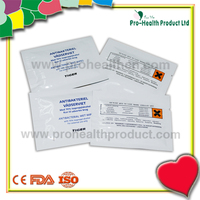 Disposable Isopropyl Alcohol Wipes