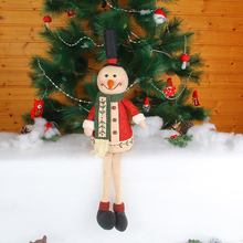 Snowman Decoration Chinese Christmas Ornament