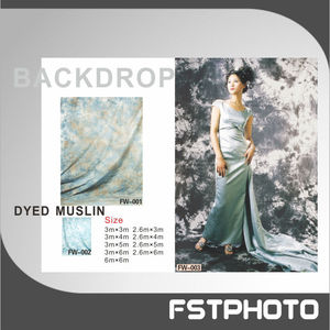 Photo background for photographic studio for digital natural photo shooting