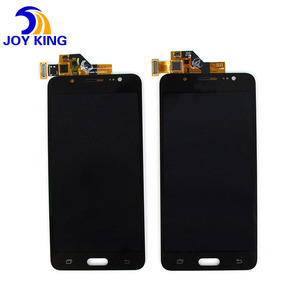 Joyking Wholesale for samsung galaxy J510 lcd screen assembly S