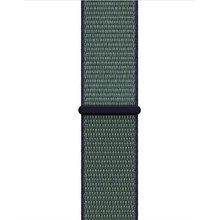 Laforuta Нейлон для Apple Watch Band Series 5 40мм 44мм iWatch Ремешок Спортивные браслеты с петлями 38мм 42мм Для серии 4/3/2/1 Женщины Мужчины(Китай)