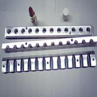 OEM Private Label Factory Direct Supply Plastic Lipstick Shell Mould