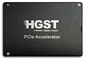 "Western Digital Ultrastar SN100 HUSPR3280ADP301 800 GB 2.5"" Internal Solid State Drive 0T00835"