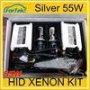 Quick bright! Hi/Lo H4 xenon hid kit 55W with slim ballast