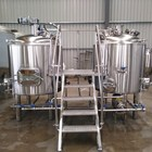 CE ISO standard beer brewery equipment