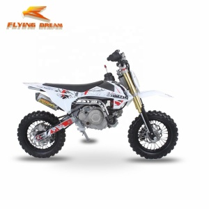 dirt bike 50cc 70cc 90cc 110cc engine motocross off road kids children pocket motorcycle
