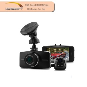 New Product of car dash cam car recorder Ambarella A7LA70 backup camera gps radio