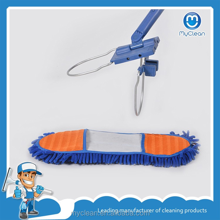 cheap hot sale flat dust control cleaning mop