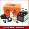 KomShine FX35 Fiber Optical Fusion Splicer Equal to INNO IFS-10 Splicer