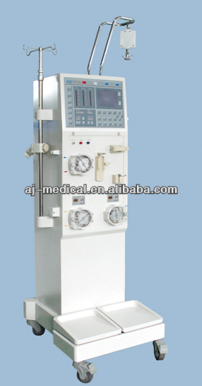the latest ICU CBP Continue Blood Purification Machine supplier
