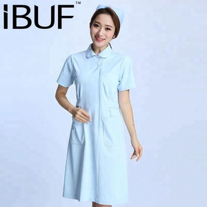 Uniform For Nail Salon Supplieranufacturers At Alibaba