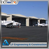 China quick install aircraft hangar