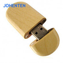 wooden usb flash drive custom memory disk pendrive