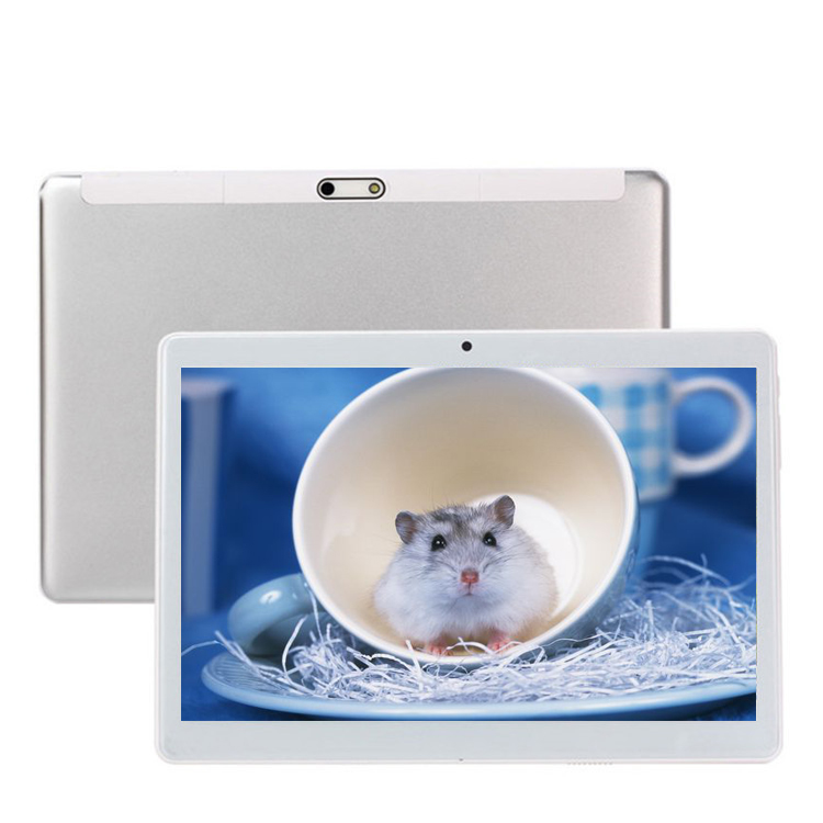 cheap 10 inch GMS passed portable android pc with magnetic charging port dual sim card slots pc tablet android 10 inch